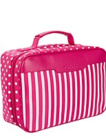 Women Bags All Seasons Nylon Storage Bag with for Casual Blue Black Fuchsia