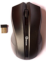 2.4G Wireless Super Good Handle Office Mouse