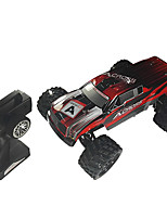 WL Toys L969-A Buggy 1:12 Brush Electric RC Car 30 2.4G Ready-To-Go 1 x Manual 1 x Charger 1 x RC Car