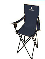 Camping Folding Chair Beach Chair Collapsible for Camping / Hiking Outdoor