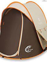 3-4 personnes Tapis de camping Tente pliable Tente de camping Autre matériel Camping & Randonnée-Camping / Randonnée-