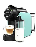 Кофе-машина Тип капсулы Медобеспечение Вертикальный дизайн Функция резервирования 220.0