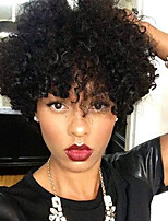 Short Ombre Hair Weaves Brazilian Texture Curly 3 Pieces for a pack hair weaves Curly Braids Hair Extensions Kanekalon Hair Braids 5pack for a head