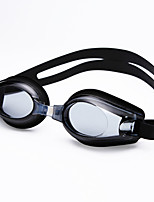 Swimming Goggles Swimming Goggles Silica Gel Black