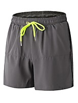 Men's Running Baggy shorts Shorts Fitness, Running & Yoga Quik Dry Anatomic Design Breathable Lightweight Sports All Seasons