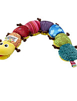 Stuffed Toys Caterpillar to Appease the Doll