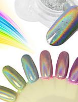 Artigos DIY Pó Descanso para Mãos para Manicure