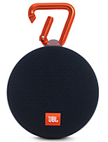 JBL Clip2 Speaker 2.0 Channel  Bluetooth   Waterproof  No Noise Talk