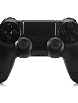 Dualshock4 Wireless Bluetooth Controller Gamepad for PS4/PS4 Slim/PS4 Pro Game Console-(Multi-color)