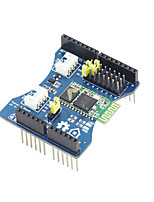 Bluetooth Shield Integration Expansion Board Module for Arduino