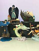Figure Anime Azione Ispirato da il mio vicino Totoro Cosplay PVC 10.5 CM Giocattoli di modello Bambola giocattolo