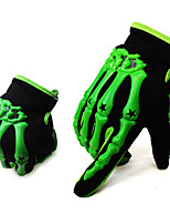 Cycling Gloves Thermal Windproof Warm Fleece Gloves Men Women Anti-slip Water Resistant Sport Gloves