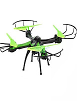 JJR/C H98-3 2.4Ghz 4CH 6-Axis with HD 0.3MP Camera 360-degrees Flip RC Quadcopter