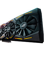 ASUS Video Graphics Card GTX1080 1708MHz/11010 320 бит GDDR5