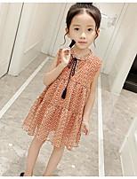 Vestido Chica de Lunares