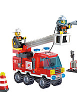 Building Blocks For Gift  Building Blocks ABS 6 Years Old and Above Toys 130PSC
