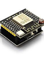 Esp8266 série esp-12f wi-fi witty cloud development board