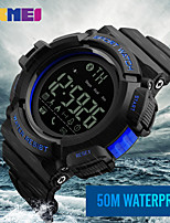 SKMEI Digital Wristwatches Pedometer Fitness Tracker Clock Calorie Smart Watch Relogio Masculino Fashion Sports Watches