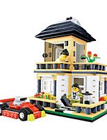 Building Blocks For Gift  Building Blocks Square 3-6 years old Toys405PSC