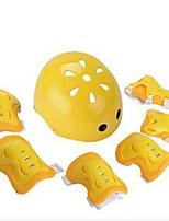 Для детей Защитная экипировка для Горные велосипеды Шоссейные велосипеды Велосипедный спорт Катание на коньках Сжатие видеоизображений