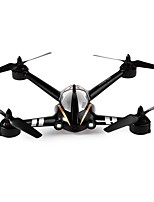 XK X252 5.8G FPV With 720P 140 Degree Wide-Angle HD Camera Brushless Motor Highlight LED Lights 7CH 3D 6G RC Quadcopter RTF