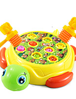 Building Blocks For Gift  Building Blocks Plastics 1-3 years old 3-6 years old Toys
