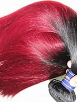 wholesale cheap 10a peruvian virgin hair straight color black burgundy 5bundles 500g lot unprocessed human hair extensions weaves