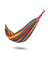 Camping Hammock Portable Canvas for Camping / Hiking Outdoor