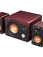 HYUNDAI HY-480 Speaker 5.25 Inches Woofer 2.1 Channel USB / SD Card