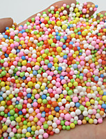 2-4mm Foam Balls Decorative Ball DIY Wedding/Party Decoration 1Pack/Lot