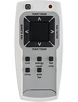 Remplacement ha-2017c pour télécommande frigidaire air conditionné 5304501872 pour ffrc0833r1 ffrc0833r10 ffrc0833r11 ffrc0833r12