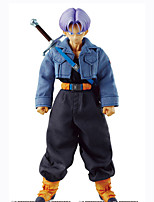Anime Action Figures Inspired by Dragon Ball Cosplay PVC 21 CM Model Toys Doll Toy 1pc