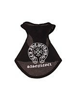 Dog Vest Dog Clothes Casual/Daily Geometic