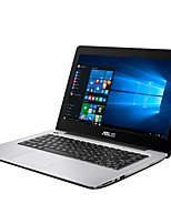 Asus laptop 15,6 pollici amd a10-9600p 4gb ddr4 128gb ssd windows10 amd r5 2gb a555qg9600
