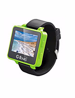 T909 5.8G FPV Wearable Watch 32CH Receiver 2 inch LCD for RC UAV Quadcopter Drone Aircraft