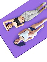 NBR Yoga Mats Non-Slip 10 mm
