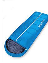 Camping Pad Mummy Bag Single 100 Duck DownX60 Camping / Hiking Keep Warm