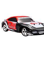 Car 1:28 Brush Electric RC Car 30 2.4G 1 x Manual 1 x Charger 1 x RC Car