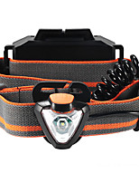 Headlamps LED 600 Lumens 3 Mode LED Batteries not included Mini Impact Resistant 3 Modes Emergency Super Light High Power Easy Carrying