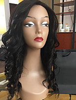 Hot Selling Brazilian Virgin Hair Lace Wigs Loose Wave Lace Front Human Hair Wigs Virgin Remy Hair Wig with Baby Hair