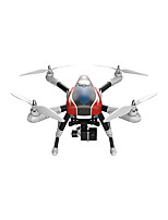XK RC Drone X500 RC helicopter With GPS RTF RC quadcopter 2.4G Aerial Photography rc UFO GPS drone with HD camera