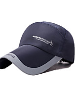 Visors Hat Unisex Moisture Wicking Adjustable/Retractable Casual/Daily forRunning/Jogging Road Cycling Camping / Hiking Leisure Sports