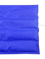 Кошка Собака Кровати Животные Коврики и подушки Однотонный Компактность Складной Темно-синий