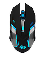 Other SD03 1600DPI 6Keys USB Game Mouse With 150CM Cable