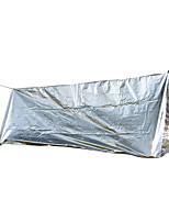 丰途 1 Persona Accesorios de Tienda de Campaña Solo Carpa para camping Tienda de Campaña Plegable Portátil Resistente al Viento Compacto