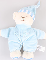 Stuffed Toys Baby Panting Bear