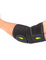 Elbow Strap/Elbow Brace for Cycling Casual Badminton Basketball All Moisture Wicking Breathable Sport Casual Nylon 1pc