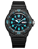 Casio Watch Mountaineering Series Outdoor Sports Multi-function Waterproof Fashion Man Watch MRW-200H-2B