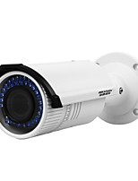 Hikvision® ds-2cd2635f-is / zj versión multi-idioma vari-focal ip camera 2.8-12mm (ip67 poe incorporado en la ranura para tarjeta sd dnr 3d)