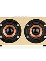 10W Dual Loudspeaker Shock Bass Hi-Fi Sound Stereo Wireless Bluetooth Speaker
